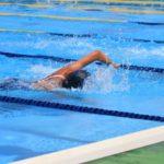 水泳のカロリー消費量って1キロあたりどの程度なのでしょうか?