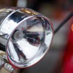 自転車のライトの交換方法って、自分でも出来るって知ってました?