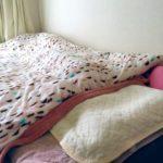 羽根布団と毛布はどっちが上?順番であたたかさがまるで違います!